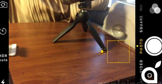 iOS 8 & fotografia: potenziata la fotocamera e le possibilità agli sviluppatori