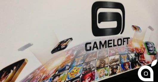 Gameloft rivela la sua line-up 2014 durante la E3
