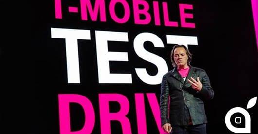 """T-Mobile permetterà di provare gratuitamente un iPhone 5S, grazie al nuovo servizio """"Test Drive"""""""