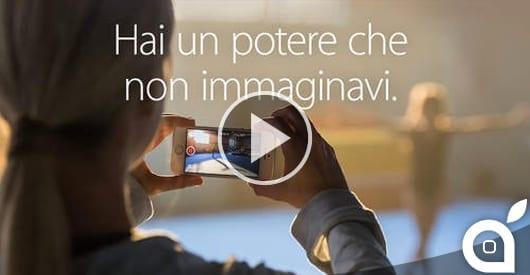 Apple abilita l'App Store alla riproduzione dei Video con una sezione dedicata all'ultima pubblicità