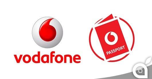 Vodafone presenta le nuove offerte roaming per messaggi, chiamate e internet all'estero