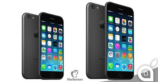 """Apple risolve i problemi legati alla batteria con iPhone 6 da 5.5 """": previste 20 milioni di unità nel 2014"""