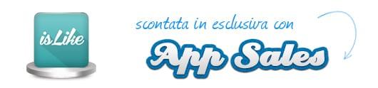 islike_ispazio_appsales