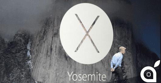 WWDC 2014: Apple presenta OS X Yosemite