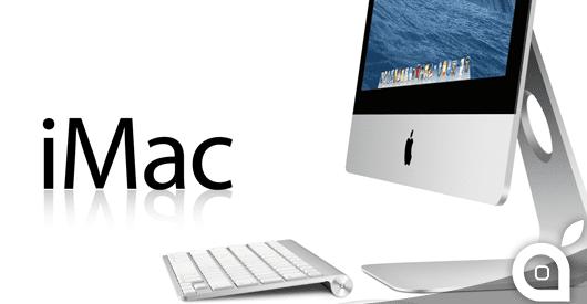 Ecco nel dettaglio il nuovo iMac da 21,5 pollici
