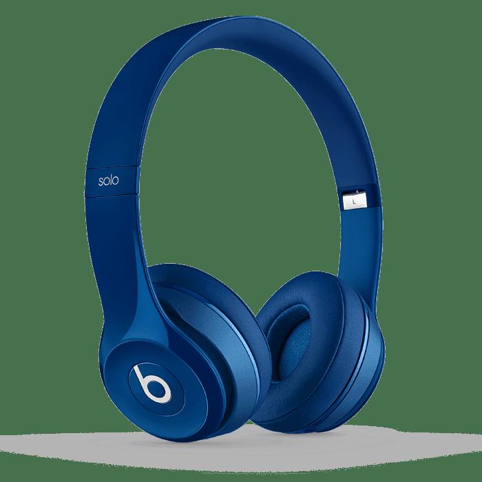 Da oggi disponibili le nuovissime Beats by Dr. Dre Solo2, le prime cuffie dopo l'acquisizione Apple [Di nuovo in stock]