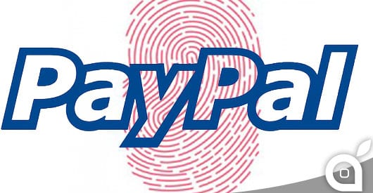 how to add paypal to apple id