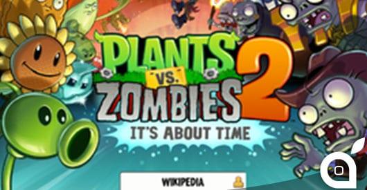 piante contro zombie