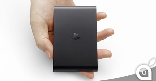 SONY presenta la PlayStation TV