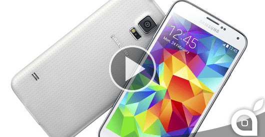 Geohot rilascia Towelroot, tool per il rooting del Samsung Galaxy S5 [Video]