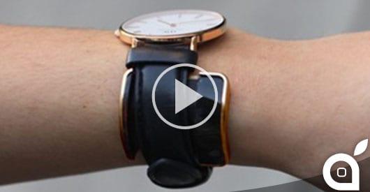 Ecco come trasformare ogni orologio in uno smartwatch grazie a Glance [Video]