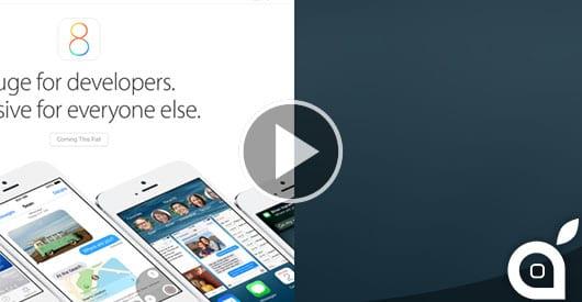 La funzione Multitasking in Split-Screen su iPad mostrata in video da Steven Throughton-Smith