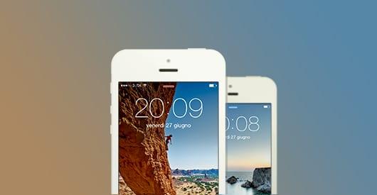 #WallpaperSelection #25: Scarica Gratis i nuovi Sfondi di iSpazio per il tuo iPhone ed iPad [DOWNLOAD]