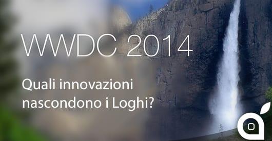 I loghi della WWDC svelano già aclune novità? Cerchiamo di capire cosa potrebbero nascondere