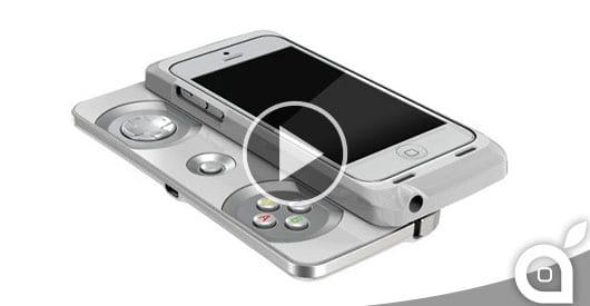 Razer Junglecat: il gamepad di Xperia Play stravolge il modo di giocare con iPhone [Video]