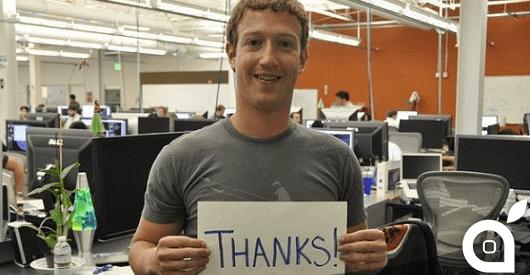 zuckerbergfacebook