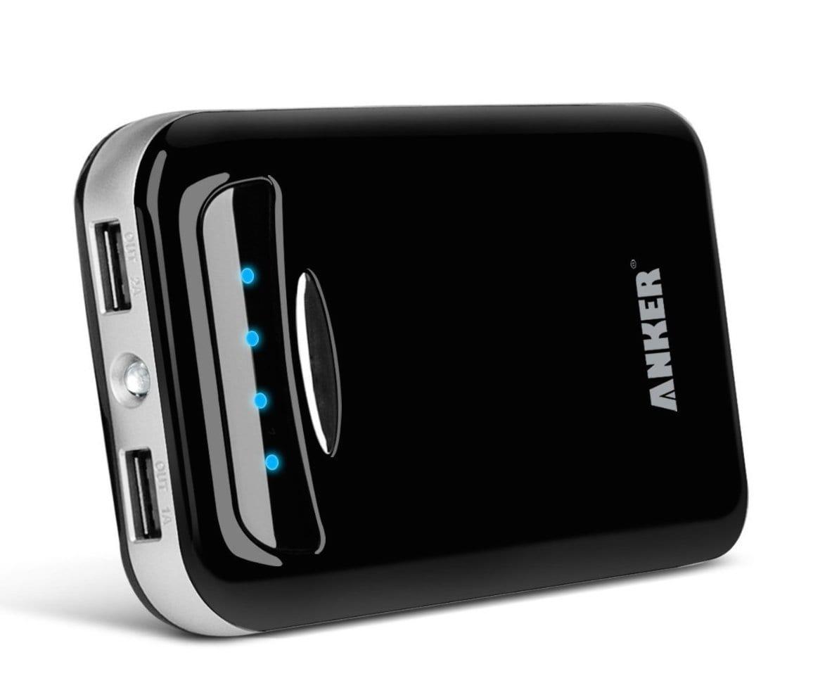 Ottimi sconti su Batteria esterna Anker e Hub USB portatile, su Amazon