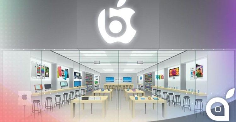 Centinaia di impiegati Beats disoccupati in seguito all'accordo con Apple