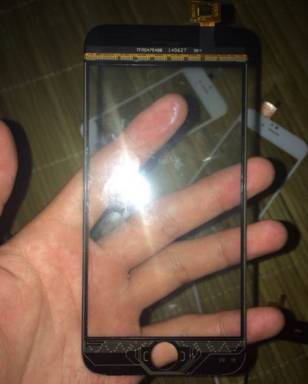Front-panel-of-the-Apple-iPhone-6-leaks-1