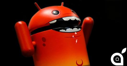 L'86% dei dispositivi Android è a rischio: scoperta una grave vulnerabilità nella sicurezza delle password