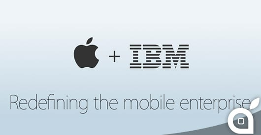 apple-+-ibm-mobile-enterprise