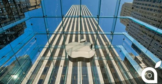 Wall Street premia Apple con il titolo di società più rispettata al mondo