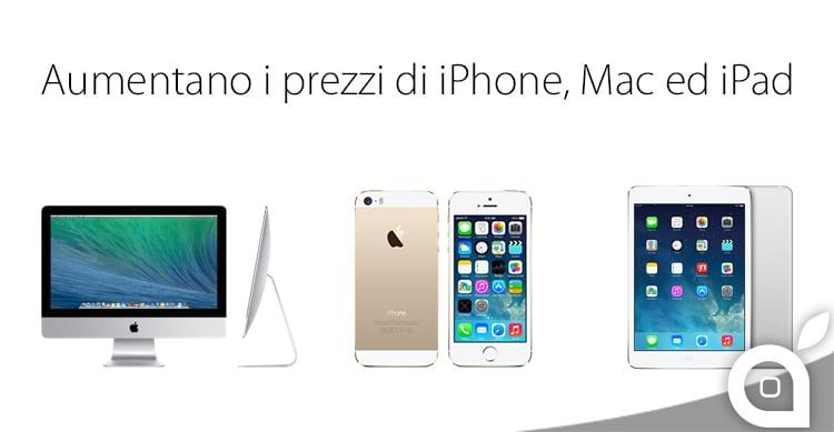 aumento-prezzi-iphone