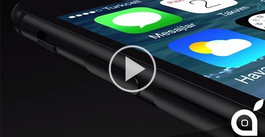 Final Design: il concept definitivo su iPhone 6? [Video]