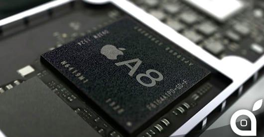 Il chip A8 del prossimo iPhone 6 supererà i 2 GHz, ma rimarrà Dual-Core