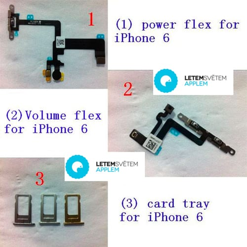 iPhone-6-Flex-cables-SIM-tray-001