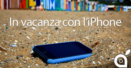 in-vacanza-con-l'iphone