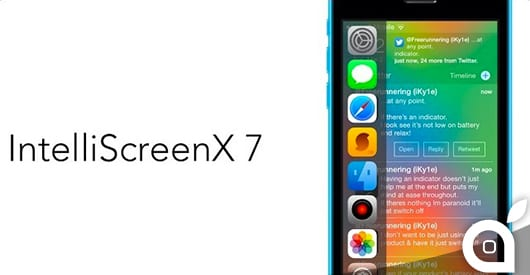 intelliscreenX-7