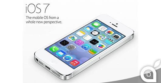 iOS 8 è alle porte ma iOS 7 è installato sul 90% dei dispositivi Apple!