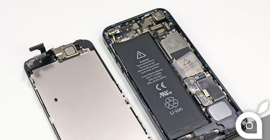 Il Display dell'iPhone 6 potrebbe avere una resa inferiore a quello dell'iPhone 5S