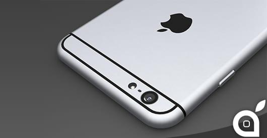 iPhone 6: Nuovi rendering mostrano dettagli che i mockup ignorano