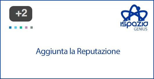 ispazio-genius-reputazione