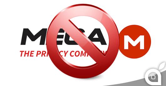 Come visitare i 24 siti bloccati in Italia, tra i quali anche MEGA