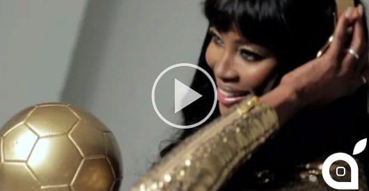 Beats regala l'oro alla Germania campione del mondo, con le Gold Beats Pro [Video]