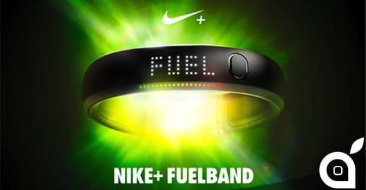Apple assume due ingegneri che lavoravano al FuelBand di Nike per migliorare Health e iWatch