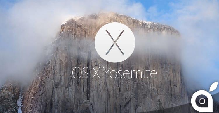 Come installare OS X Yosemite in maniera pulita da una penna USB | Guida