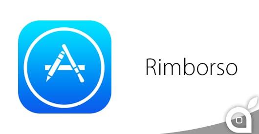 rimborso-app-store