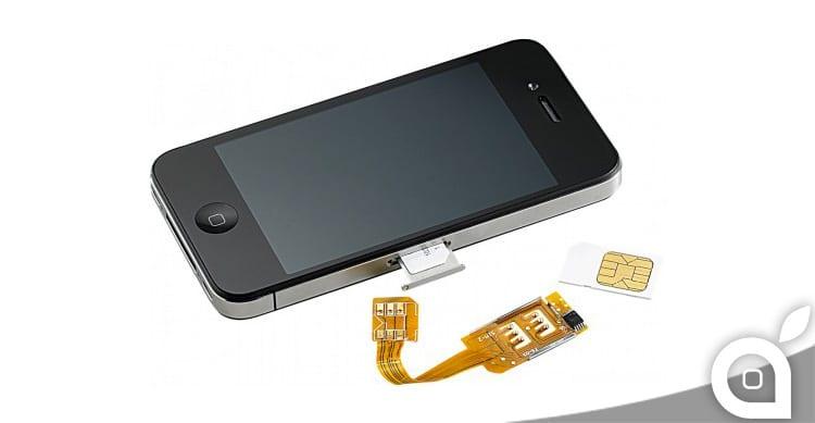 Sbloccare l'iPhone in USA da oggi diventa legale
