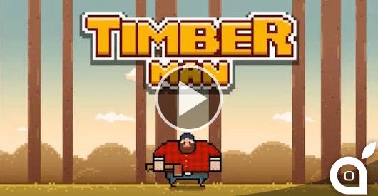 timbermanappstore