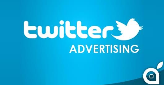 Da oggi su Twitter vedremo anche le pubblicità per le applicazioni mobile