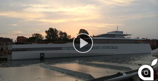 venus-steve-jobs-yacht