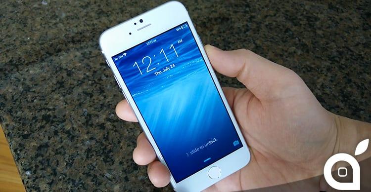 iPhone 6: Ecco un clone funzionante, spaventosamente identico ad un vero prodotto Apple [Video]