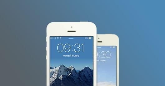 #WallpaperSelection #26: Scarica Gratis i nuovi Sfondi di iSpazio per il tuo iPhone ed iPad [DOWNLOAD]