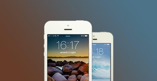 #WallpaperSelection #27: Scarica Gratis i nuovi Sfondi di iSpazio per il tuo iPhone ed iPad [DOWNLOAD]