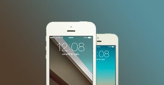 #WallpaperSelection #31: Scarica Gratis i nuovi Sfondi di iSpazio per il tuo iPhone ed iPad [DOWNLOAD]