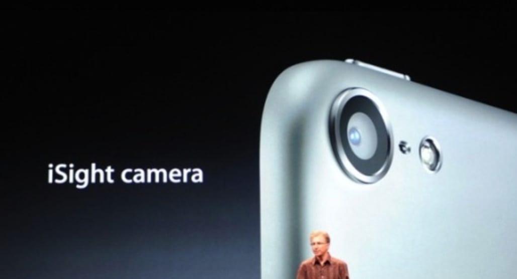 Il nuovo iPhone potrebbe avere la fotocamera sporgente!